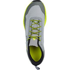 Icebug Oribi3 BUGrip GTX - Zapatillas running Hombre - gris/verde